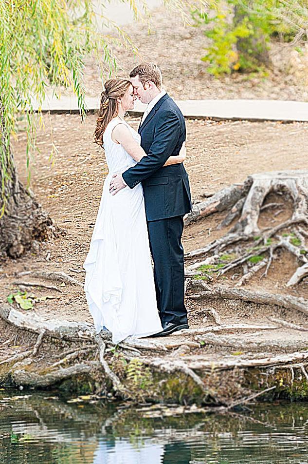 0058 след сватбена фотосесия