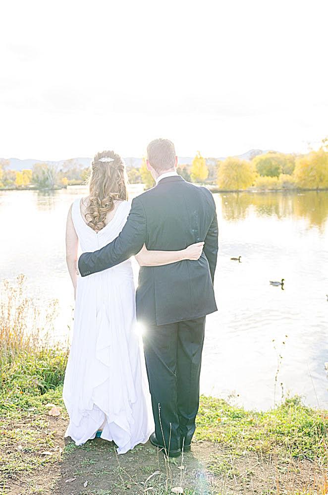 0043 след сватбена фотосесия