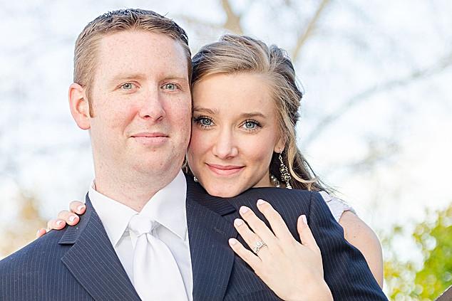 0053 след сватбена фотосесия