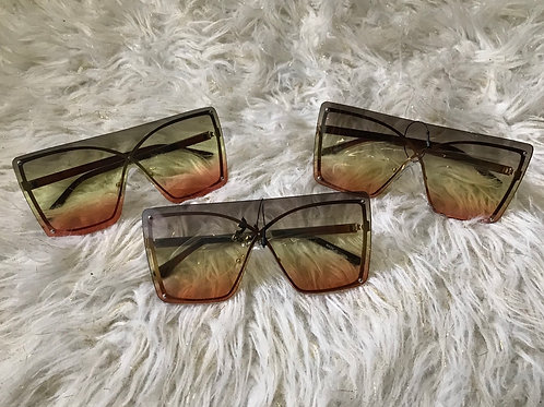 Ombre Shades