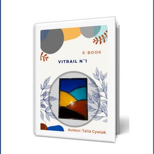 E-book: Vitrail N°1