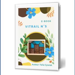 E-book: Vitrail N°5