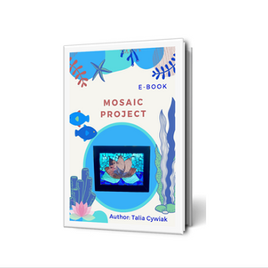 E-book Mosaic Project