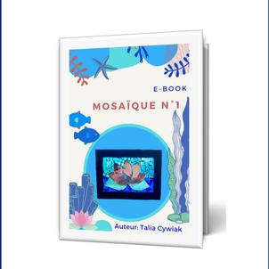 E-book: Mosaïque N°1