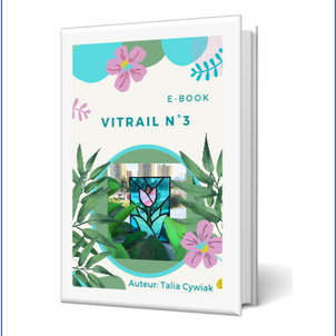 E-book: Vitrail N°3