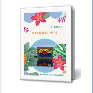 E-book: Vitrail N°4