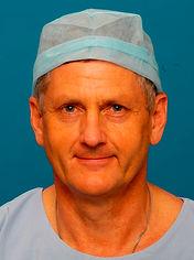 Leigh Delbridge parathyroid surgeon in Sydney