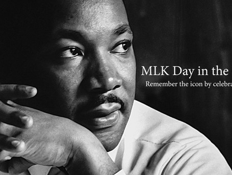 """Use this day to reflect"", How you can celebrate MLK day in Buffalo this year"