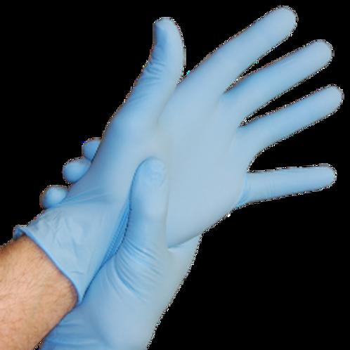 Nitrile Gloves -Medical Examination - 1,000/Case