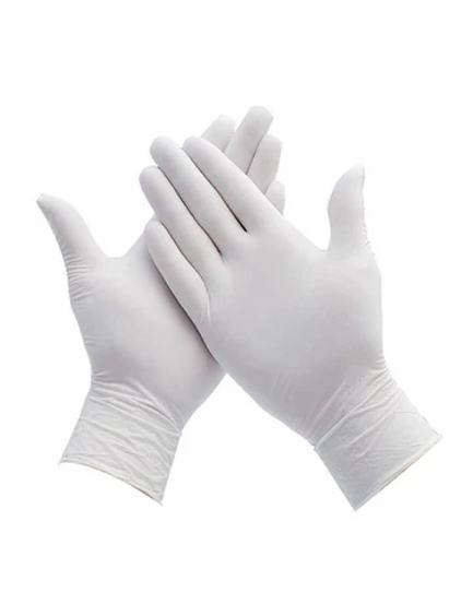 Vinyl Gloves -Medical Examination