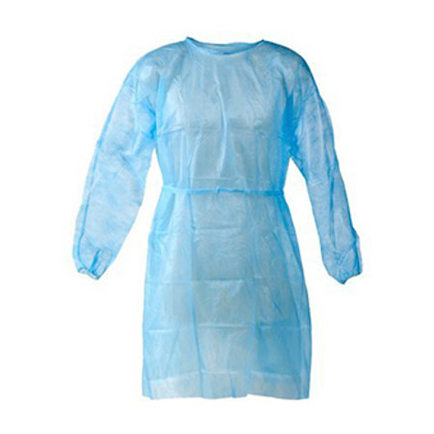 Level 1 Isolation Gowns -PP+PE