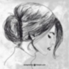 hand-drawn-beautiful-woman_23-2147522230