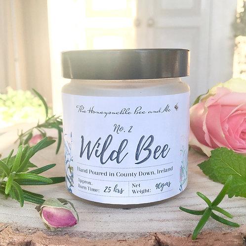 No.2 Wild Bee