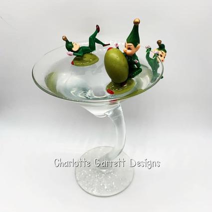 Martini Elves