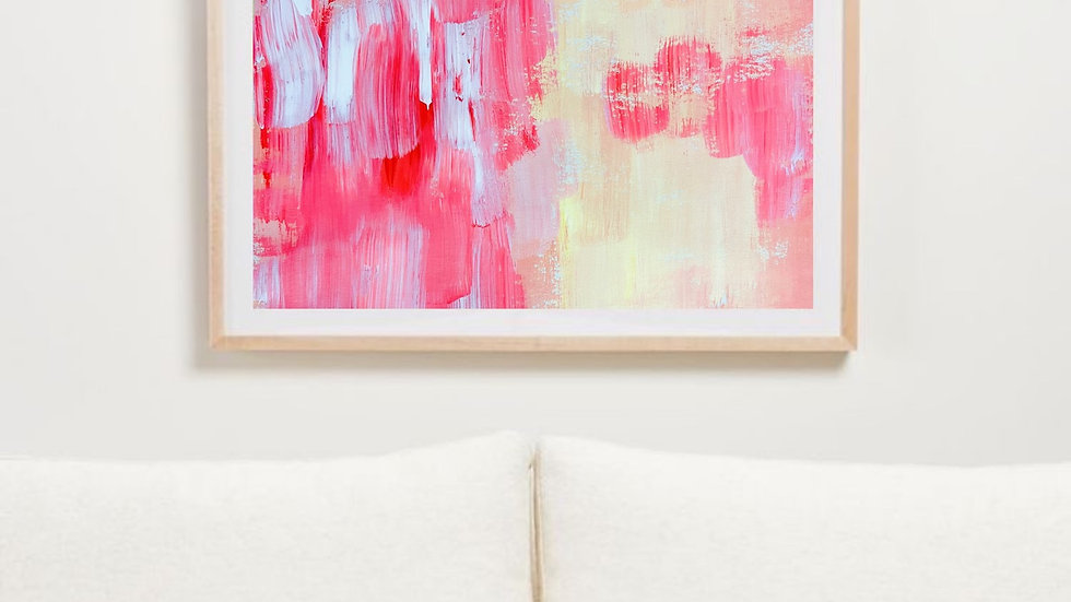 The Blush Collection Series