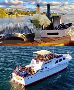 Yacht KINGFISHER Charters