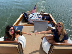 Hamptons Lunch Cruise Experiences