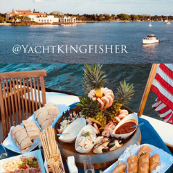 KINGFISHER Luxury Yachting