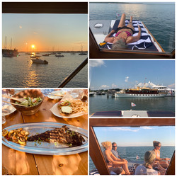Hamptons Yacht Cruise - Duryeas Orient Point