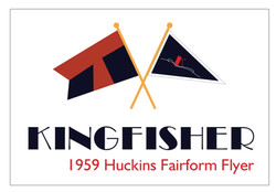 KINGFISHER - The Classic Yachting Lifestyle Experience