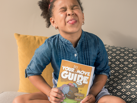 Your child, the Global citizen.