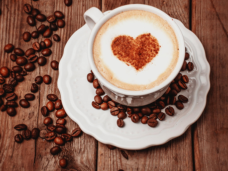 Australians' love affair with coffee