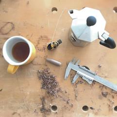 alle trenger litt kaffe
