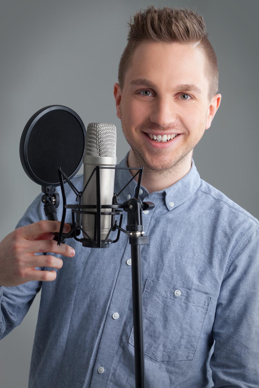 Alexander Doms –Ihre Stimme