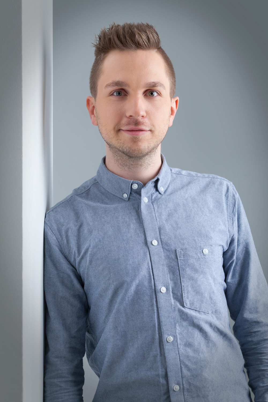 Alexander Doms –Stimme für Werbung