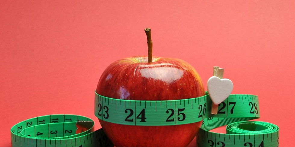 Mindset Shifts for Lasting Weight Loss Workshop