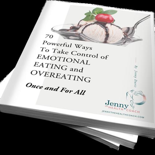 70 Powerful Ways to Take Control