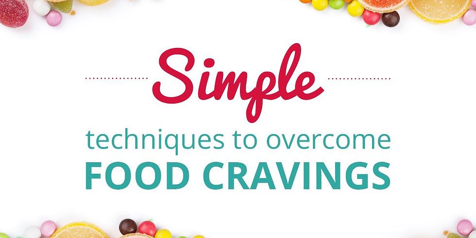 Overcoming Food Cravings