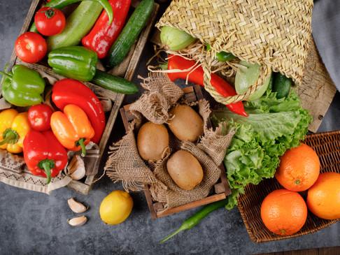 5 Ways to Get 5 Servings of Daily Veggies