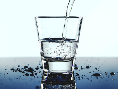 5 Signs You Need More Water