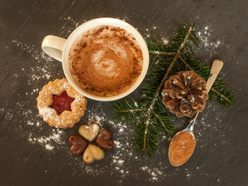 Survival Guide for Holiday Eating