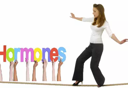 2 Stories of Hormonal Imbalance