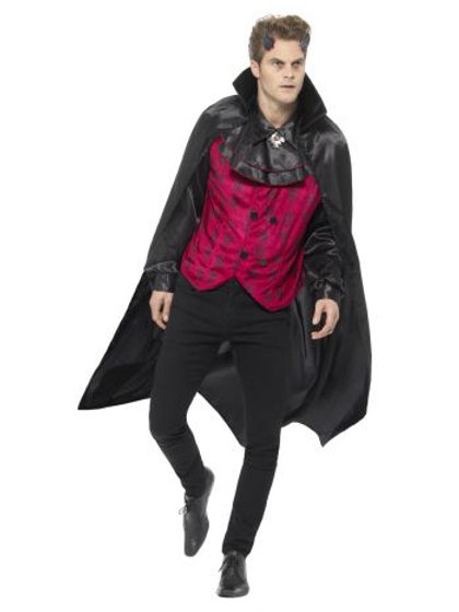 Dapper Devil Costume. 46843 S