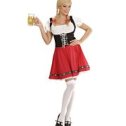 "BAVARIAN GIRL"" (dress) 56779 W"
