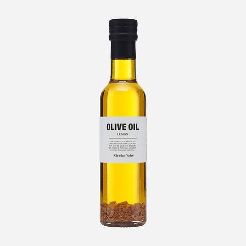 Olive Oil - Lemon