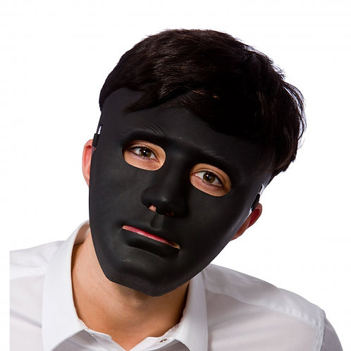 Black Mask. MK-9928. Wicked