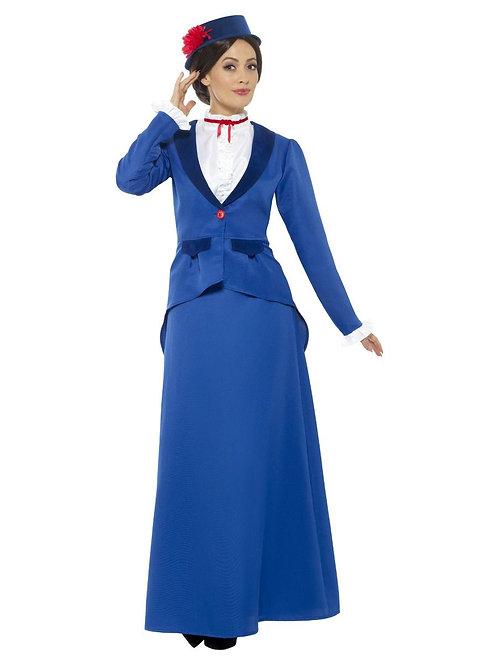 Victorian Nanny Costume. 46753 S