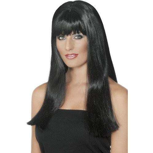 Mystique Wig ,Black