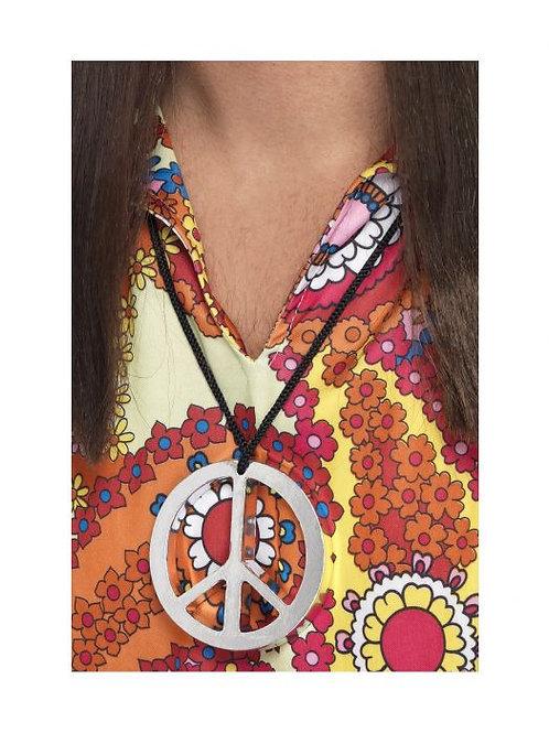 Peace Sign Medallion. 99363 S