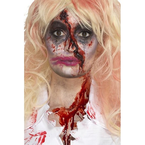 Zombie Nurse Make-Up Kit SKU: 44889