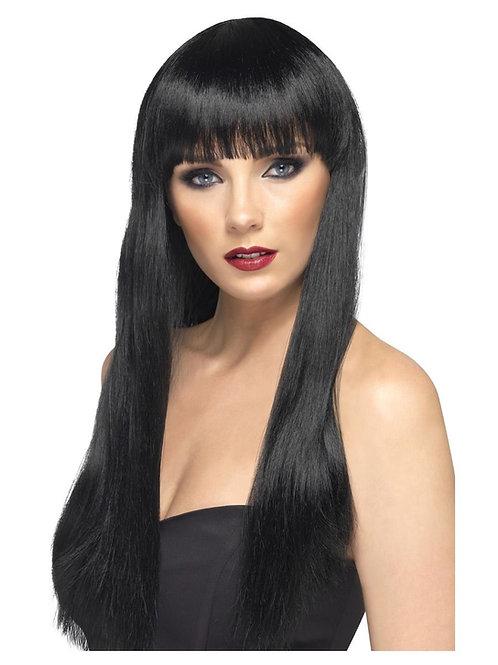 Beauty Wig, Black. 42058 S