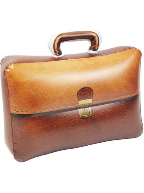 Inflatable Briefcase. 72060 Smiffys