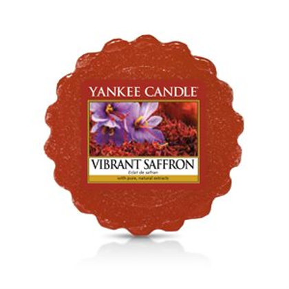 Wax Melts-Vibrant Saffron
