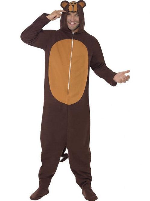 Monkey Costume SKU 23633