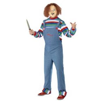 Chucky Costume - Men's 39965 S