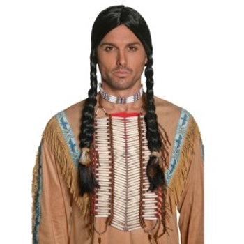 Native American Inspired Breastplate 36177 S